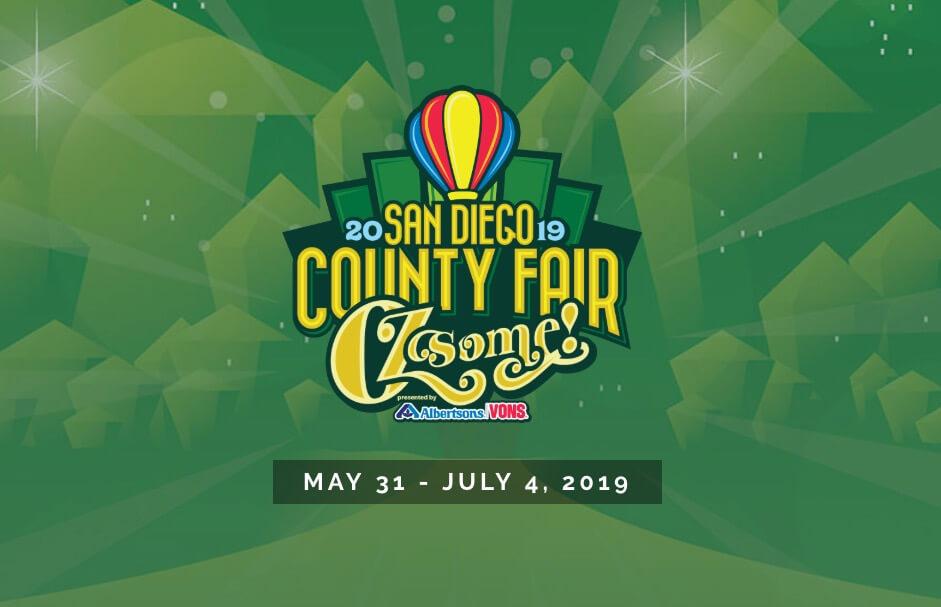 Animals | San Diego County Fair